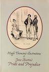 Hugh Thomson's Illustrations Of Jane Austen's Pride And Prejudice