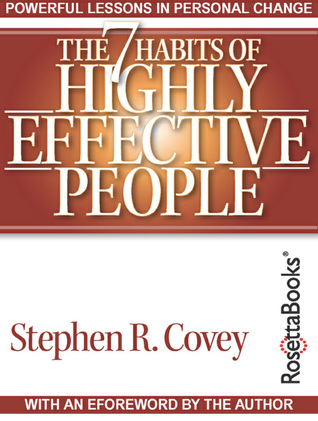 Download Pdf The 7 Habits Of Highly Effective People Powerful