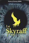 Le skyraff by Florence Gindre