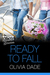 Ready to Fall (Lovestruck Librarians, #4)