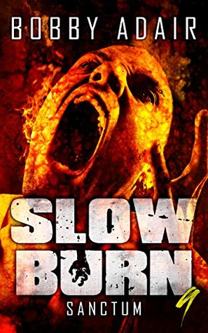Slow Burn, Book 9 -  Bobby Adair