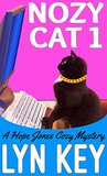 Nozy Cat 1: A Hope Jones Cozy Mystery