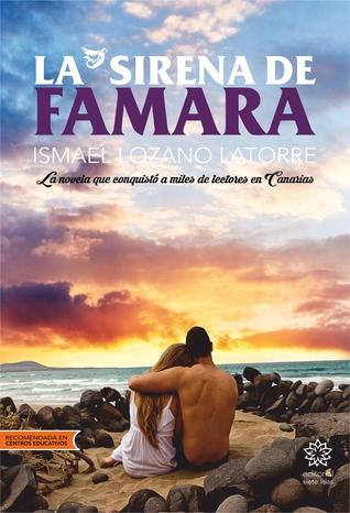 La sirena de Famara by Ismael Lozano Latorre