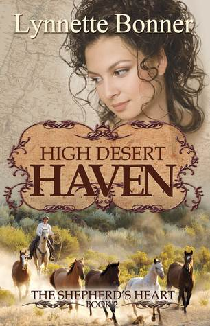 High Desert Haven by Lynnette Bonner