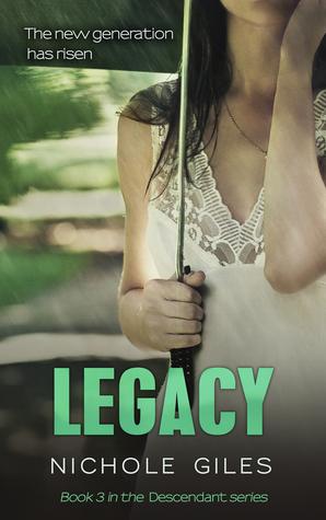 Legacy (Descendant #3)