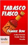 Tabasco Fiasco (Hair Extensions and Homicide, #3)