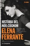 Història del nou cognom by Elena Ferrante