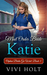Mail Order Bride: Katie (Orphan Brides Go West, #3)