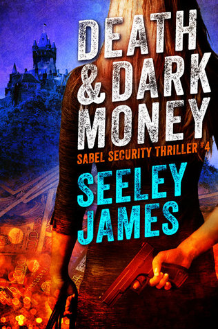 Death and Dark Money by Seeley James