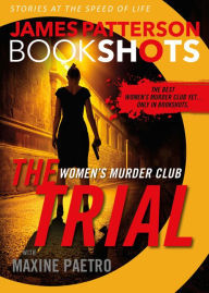 The Trial (Women's Murder Club, #15.5)