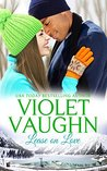 Lease on Love by Violet Vaughn