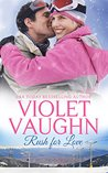 Rush for Love by Violet Vaughn