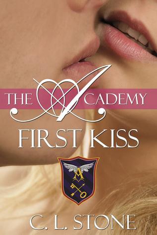 First Kiss (The Ghost Bird, #10)