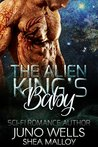 The Alien King's Baby (Men Of Omaron, #1)