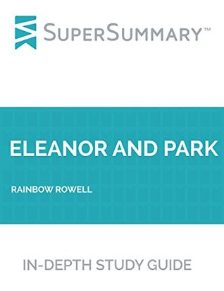 Study Guide: Eleanor and Park by Rainbow Rowell