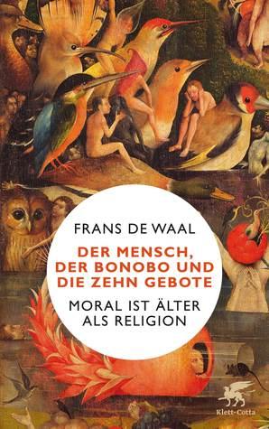 Der Mensch, der Bonobo und die Zehn Gebote Moral ist älter als Religion