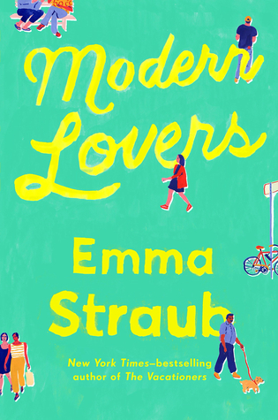 Image result for modern lovers emma straub