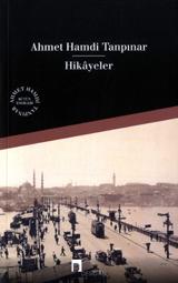 Hikâyeler by Ahmet Hamdi Tanpınar