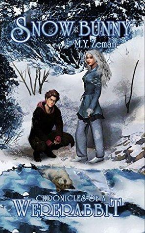Snow Bunny by M. Y. Zeman