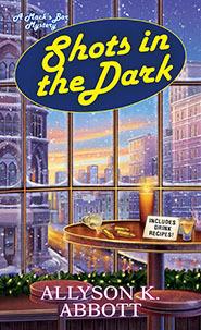 Shots in the Dark (Mack's Bar Mystery, #4)