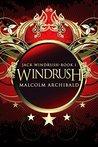 Windrush (Jack Windrush, #1)