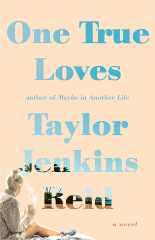 Image result for one true loves taylor jenkins reid