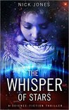 The Whisper of Stars (Hibernation, #1)