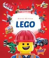 Lego (Brands We Know)