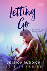 Letting Go by Jessica Ruddick
