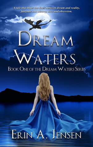Dream Waters (Dream Waters #1)