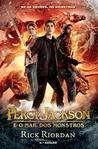 Percy Jackson e o Mar dos Monstros by Rick Riordan