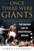 Once There Were Giants by Jerry Izenberg
