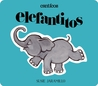 Canticos: Elefantitos / Canticos: Little Elephants