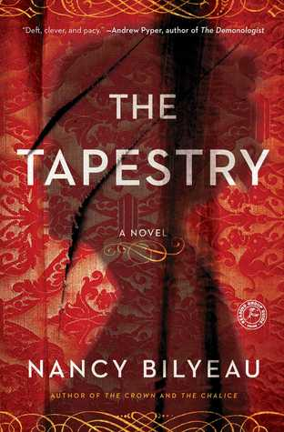 The Tapestry: A Novel