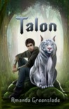 Talon (The Astor Chronicles #1)