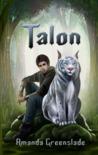 Talon (The Astor Chronicles #1)