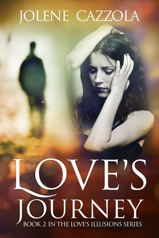 Love's Journey by Jolene Cazzola