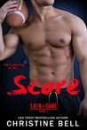 Score (Skin in the Game, #1)