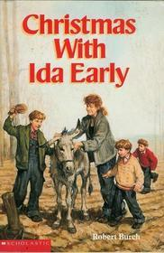 Christmas With Ida Early