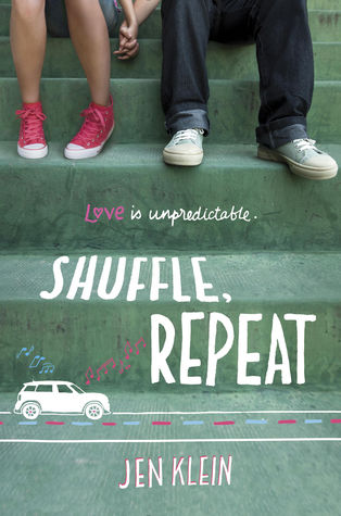 Image result for shuffle repeat jen klein