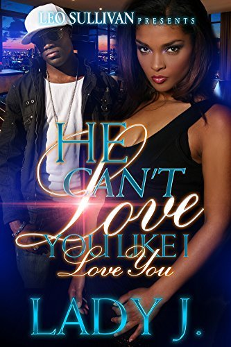 He Can't Love You Like I Love You: A New York Love Affair