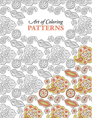 Art of Coloring Patterns | Leisure Arts (6808)