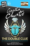 The Double Clue by Agatha Christie