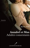 Annabel et Max - Adultes consentants by Sonia Alain