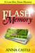 Flash Memory: A Lost Hat, T...