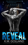 Reveal (Wild Nights, #2)