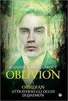 Oblivion I by Jennifer L. Armentrout