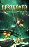Destroyer (Void Wraith, #1)