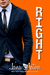 Right (Wrong, #2) by Jana Aston