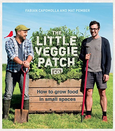 The Little Veggie Patch Co.